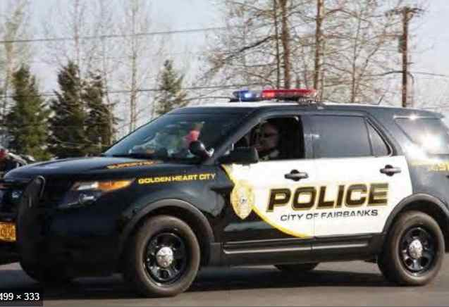 Fairbanks Man Arrested on Murder Charges in Girlfriend's Death