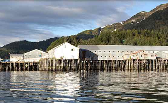 Copper River Seafoods Initiates New Cost Saver Cold Storage Plan