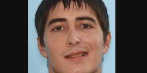 27-year-old Jason Lee Eaton. Image-State of Alaska