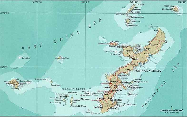 Okinawa Governor Rips US for Letting Covid-19 Infections Surge on American Military Bases