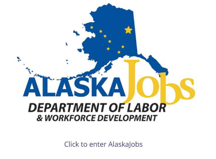 Division of Employment and Training Services launches AlaskaJobs, a new comprehensive employment system