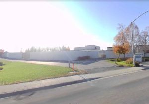 Outside the McLaughlin Youth Center on Providence Drive. Image-Google Maps
