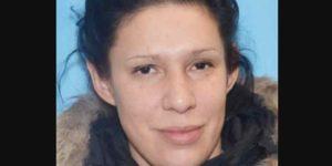Sarah Dayan, 35 of Homer. Image-State of Alaska