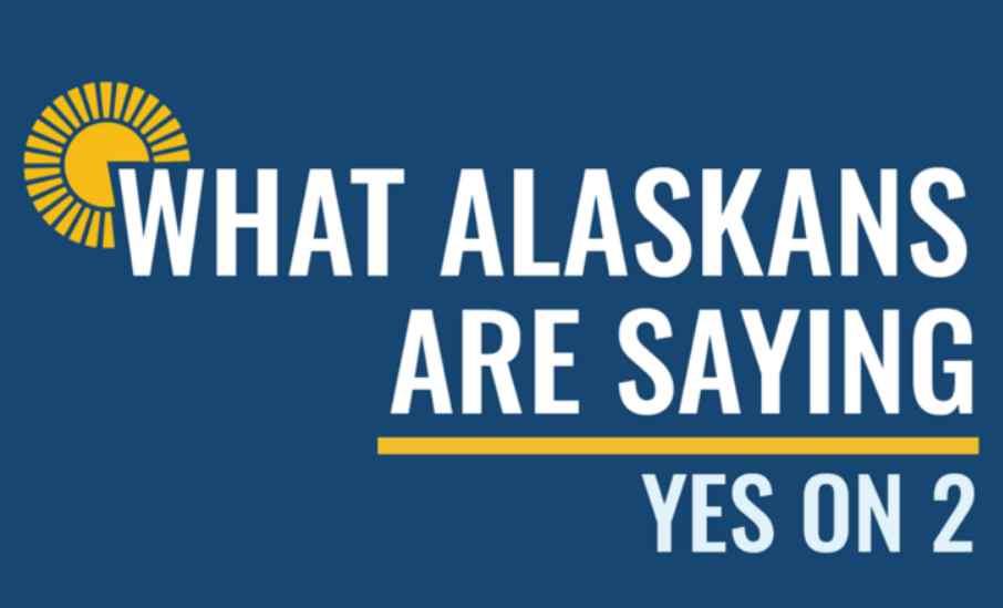 Ballot Measure 2 Offers a Better Path for Rural Alaska