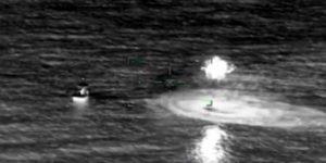 U.S. Coast Guard video by Air Station Sitka.
