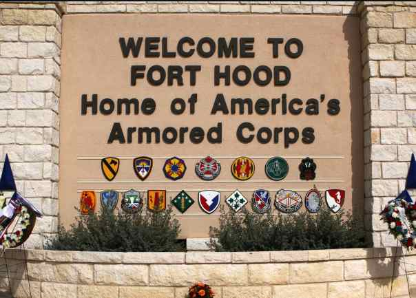 US Army Fires, Suspends 14 Senior Officers at Fort Hood, Texas