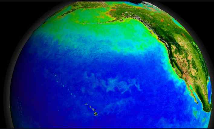 Warm Oceans Helped First Human Migration From Asia to North America