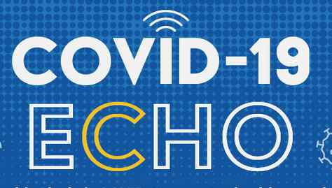Have questions about COVID-19? Join an ECHO call.