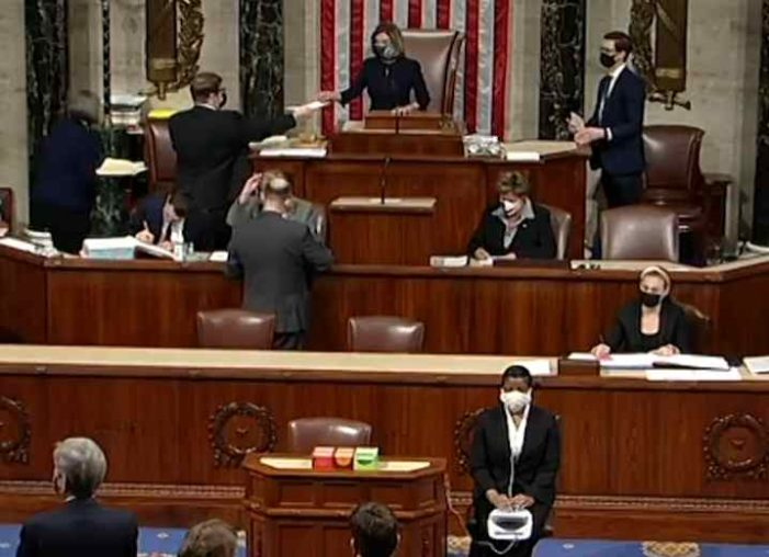 US House to Deliver Impeachment Articles to Senate