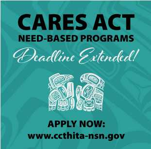 CARES Act Need-Based Programs