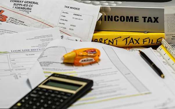 Senator Begich Introduces Legislation Establishing a State Income Tax