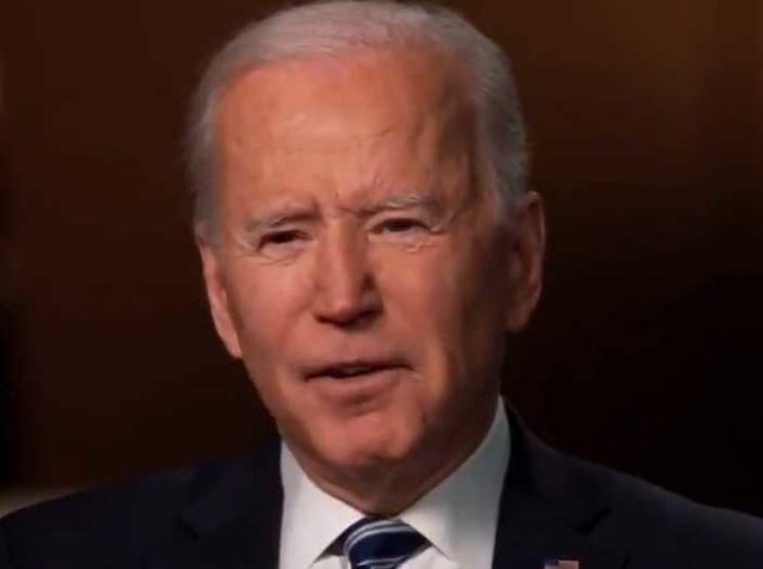 Biden Endorses Return to Talking Filibuster