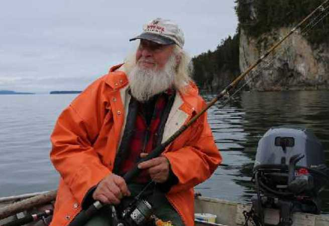 """SME Confirms """"Life Below Zero"""" Cast Member as Person Who Perished in Port Protection Fire"""