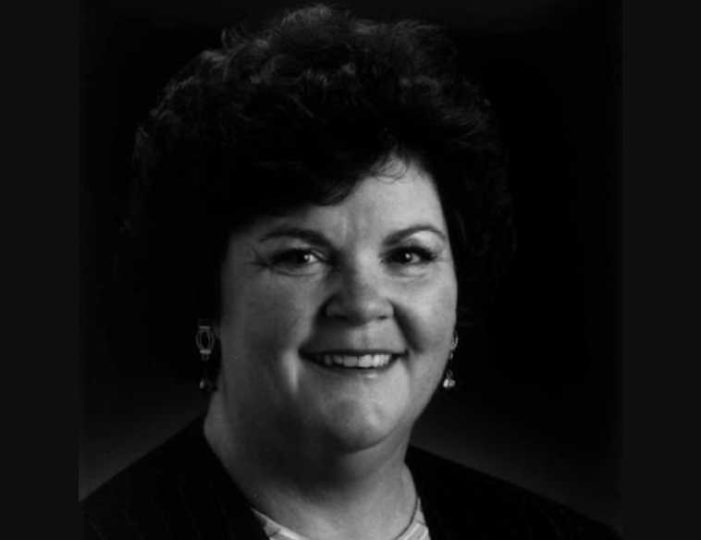 Governor Dunleavy Recognizes Passing of Former Speaker of the House Gail Phillips