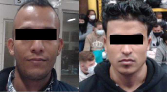 Two Yemeni Men Arrested by Border Patrol Identified on the FBI's Terrorism Watch List