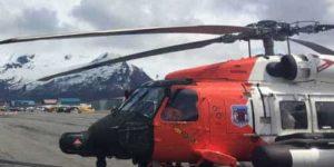 MH-60 Jayhawk, ©USCG (archive)