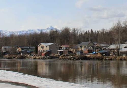 Chilkat Indian Village and Conservation Groups Appeal Chilkat River Mine Ruling