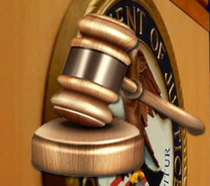 Anchorage Man Sentenced to More than 13 Years for Double Robberies