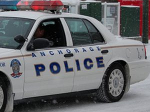 Anchorage Man Turns Himself in Following Wednesday Night Penland Parkway Shooting