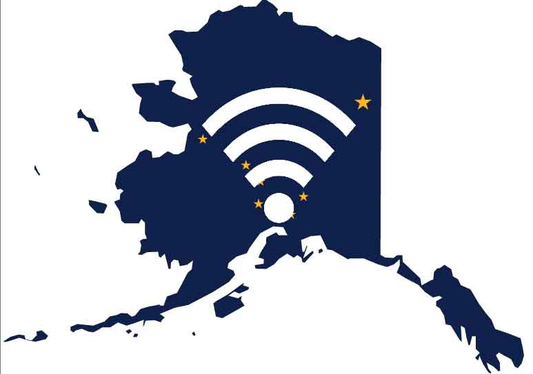 Alaska Native Tribes Must Act Fast to Close Digital Divide