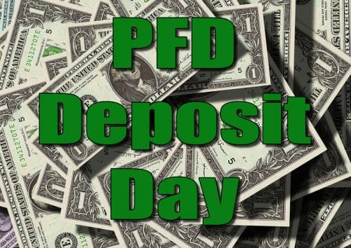 Happy PFD Day! Beware of Scams and be Cautious While Online Shopping.