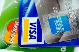 Credit cards. Image-Petr Kratochvil