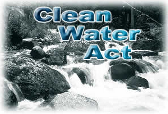Alaska Joins Lawsuit Challenging EPA and the Corps on New 'Water' Rule