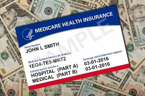 As Covid-Positive GOP Politicians Enjoy Healthcare They 'Would Deny Others,' Coronavirus Pandemic Again Makes Case for Medicare for All