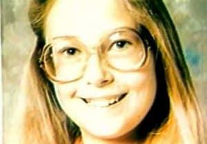 An undated photo of Michella Welch.
