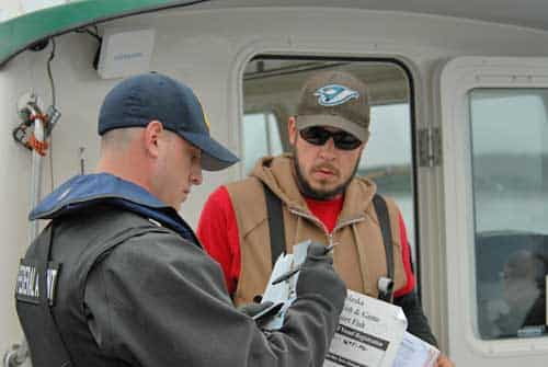 NOAA Enforcement Taking Action Against Charter Halibut Fishing Violators