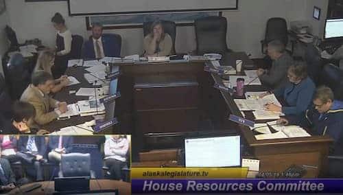 Army Corps Presentation Leaves Alaska Legislators With More Questions Than Answers on Pebble Mine Permit