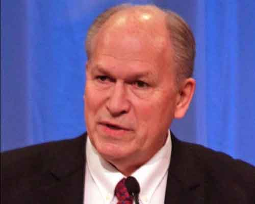 Governor Bill Walker /Flickr