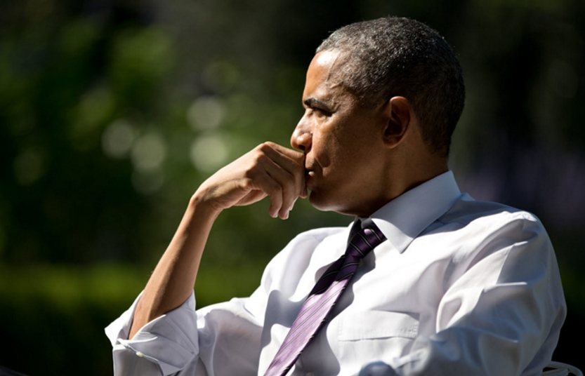 President Obama has vetoed a bill repealing the Affordable Care Act and defunding Planned Parenthood sent to him by the Republican Congress. Image-File photo/White House