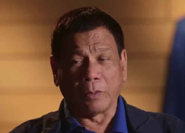 The U.N. Rights Commissioner is calling for an investigation into the alleged murders committed by Philippines president Rodrigo Duterte.