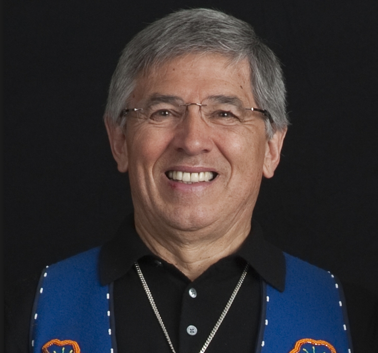 Byron Mallott,Democrat candidate for governor