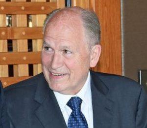 Alaska Governor Bill Walker. Image-State of Alaska