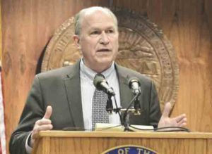 Governor WEalker announced appointments to the Suicide Prevention Council on Thursday. Image-State of Alaska