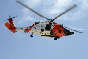 The MH-60 is a all-weather medium range helicopter specialized for search and recovery. Image-Military.com