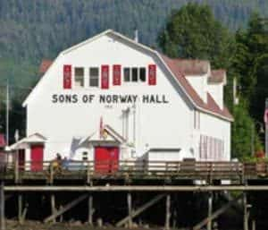 The Board of Game will hold their meeting at the Sons of Norway Hall in January.