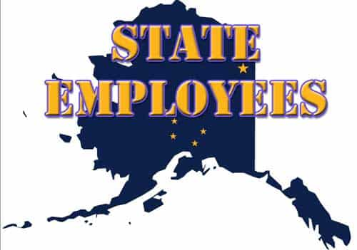 Alaska Lawmakers Request Governor-Elect Dunleavy to Reconsider State Employee Resignations