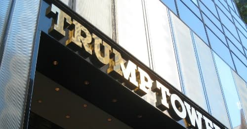 Charged With 'Shocking Pattern of Illegality,' Trump Foundation Agrees to Dissolve