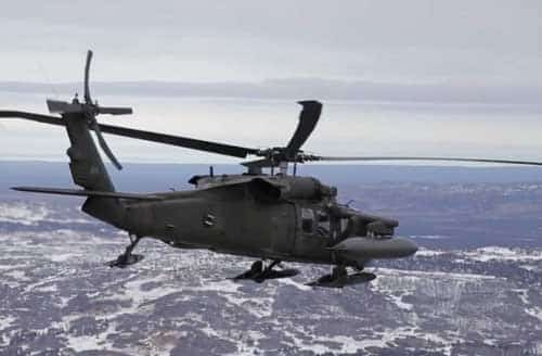 Alaska National Guard Continues Search for Missing Pilot and Aircraft