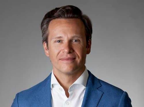 Koniag's newest CEO, Ron Unger. Image-Koniag