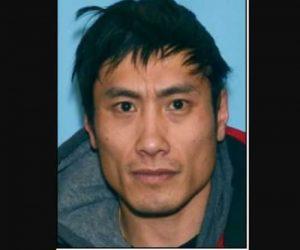 Burglary/Arson suspect 36-year-old John Vang. Image-State of Alaska