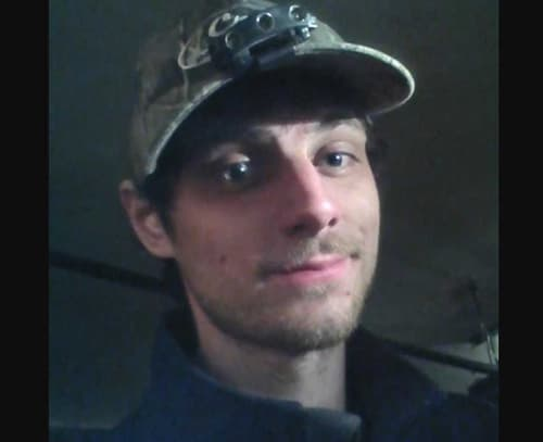 28-year-old Michael Wool. Image-FB profiles