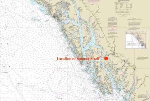 'Alaskan Girl' Skipper Sentenced for Clean Water Act Violation